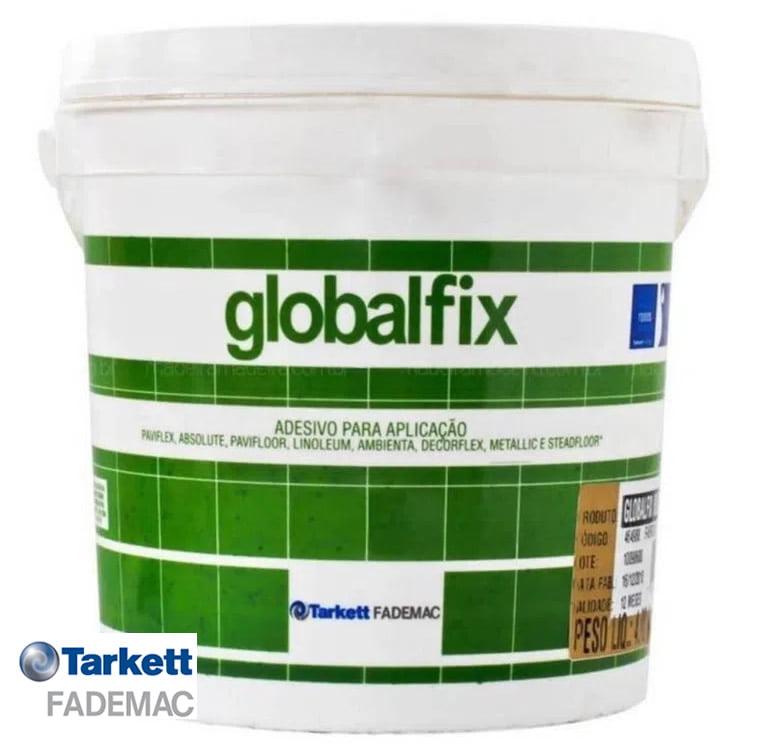 ADESIVO GLOBALFIX - 9332004  - 4KG